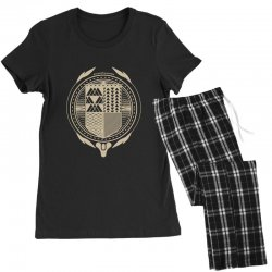 guardians Women's Pajamas Set | Artistshot