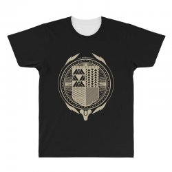 guardians All Over Men's T-shirt | Artistshot