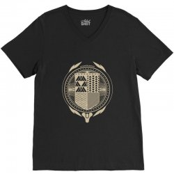 guardians V-Neck Tee | Artistshot