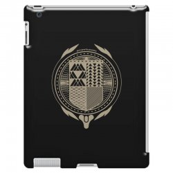 guardians iPad 3 and 4 Case | Artistshot