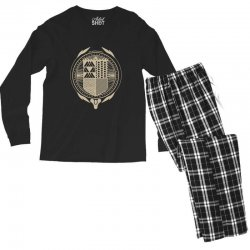 guardians Men's Long Sleeve Pajama Set | Artistshot