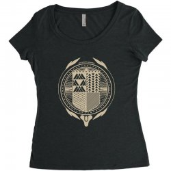 guardians Women's Triblend Scoop T-shirt | Artistshot