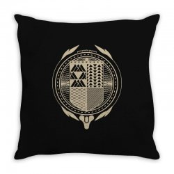 guardians Throw Pillow | Artistshot