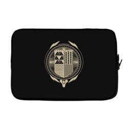 guardians Laptop sleeve | Artistshot