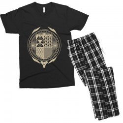 guardians Men's T-shirt Pajama Set | Artistshot