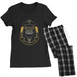 guardrilla gorilla Women's Pajamas Set | Artistshot