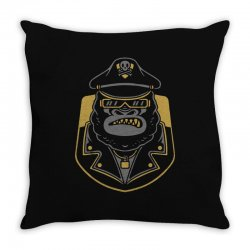 guardrilla gorilla Throw Pillow | Artistshot