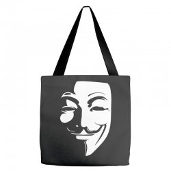 guy fawkes anonymous mask 2019 Tote Bags | Artistshot