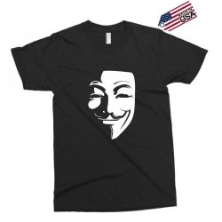 guy fawkes anonymous mask 2019 Exclusive T-shirt | Artistshot