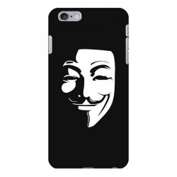 guy fawkes anonymous mask 2019 iPhone 6 Plus/6s Plus Case | Artistshot