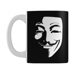 guy fawkes anonymous mask 2019 Mug | Artistshot