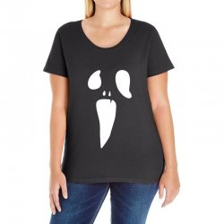 halloween clearance Ladies Curvy T-Shirt | Artistshot