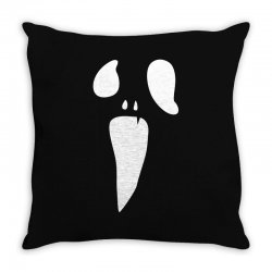 halloween clearance Throw Pillow | Artistshot