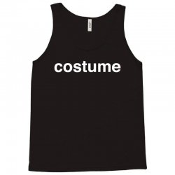 halloween costume Tank Top | Artistshot