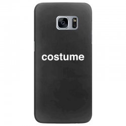 halloween costume Samsung Galaxy S7 Edge Case | Artistshot