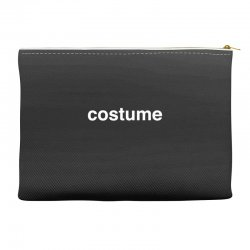 halloween costume Accessory Pouches | Artistshot