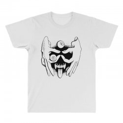 hand face All Over Men's T-shirt | Artistshot