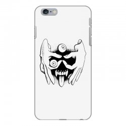 hand face iPhone 6 Plus/6s Plus Case | Artistshot