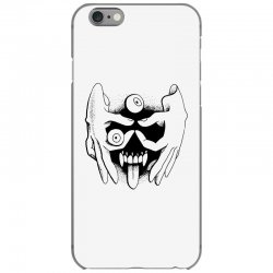 hand face iPhone 6/6s Case | Artistshot