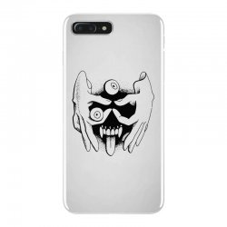 hand face iPhone 7 Plus Case | Artistshot