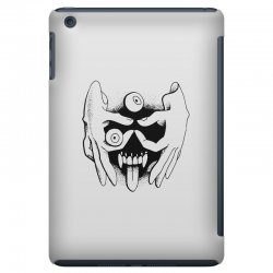 hand face iPad Mini Case | Artistshot
