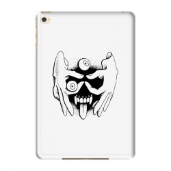 hand face iPad Mini 4 Case | Artistshot