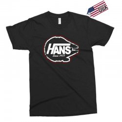hans Exclusive T-shirt | Artistshot