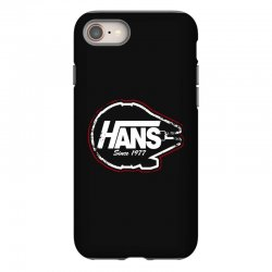 hans iPhone 8 Case | Artistshot