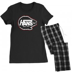 hans Women's Pajamas Set | Artistshot