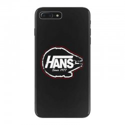 hans iPhone 7 Plus Case | Artistshot
