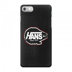 hans iPhone 7 Case | Artistshot