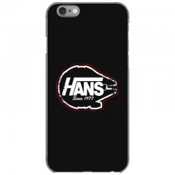 hans iPhone 6/6s Case | Artistshot