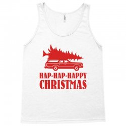 hap hap happy christmas Tank Top | Artistshot