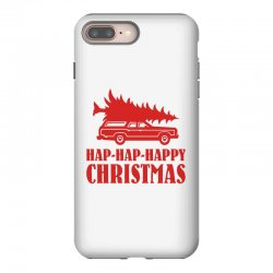 hap hap happy christmas iPhone 8 Plus Case | Artistshot