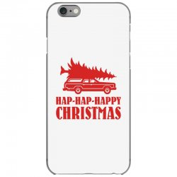 hap hap happy christmas iPhone 6/6s Case | Artistshot
