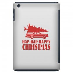 hap hap happy christmas iPad Mini Case | Artistshot