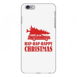 hap hap happy christmas iPhone 6 Plus/6s Plus Case | Artistshot