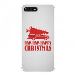 hap hap happy christmas iPhone 7 Plus Case | Artistshot