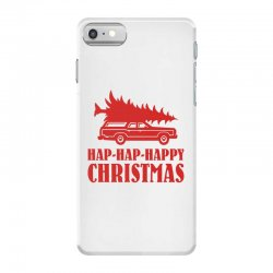 hap hap happy christmas iPhone 7 Case | Artistshot