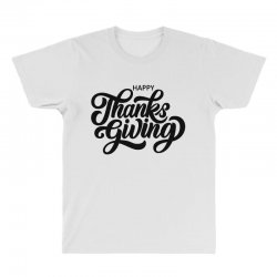 happy thanks giving All Over Men's T-shirt | Artistshot