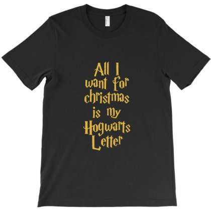 Harry Potter 1 T-shirt Designed By Tee Shop