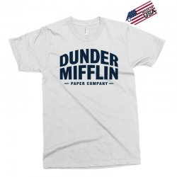 dunder mifflin paper company Exclusive T-shirt | Artistshot