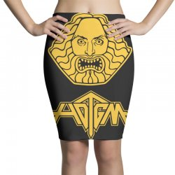 hdtgm zoukaz Pencil Skirts | Artistshot