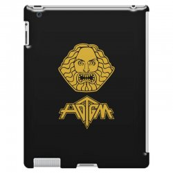 hdtgm zoukaz iPad 3 and 4 Case | Artistshot