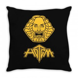 hdtgm zoukaz Throw Pillow | Artistshot