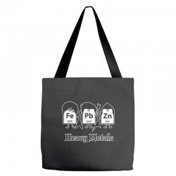 heavy metals periodic table science Tote Bags | Artistshot