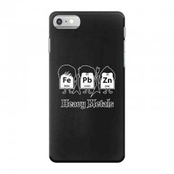 heavy metals periodic table science iPhone 7 Case | Artistshot