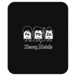 heavy metals periodic table science Mousepad | Artistshot
