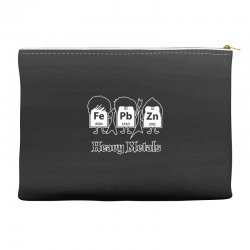 heavy metals periodic table science Accessory Pouches | Artistshot