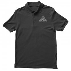 here's where it gets crazy Polo Shirt | Artistshot